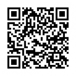 新しいオンラインショップのQRコード